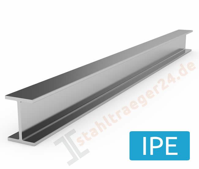 Stahlträger IPE